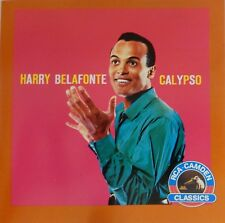 Harry Belafonte - Calypso (CD  RCA Camden) Near MINT