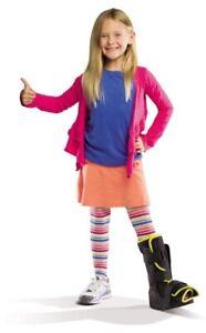 ProCare Minitrax Childrens Leg Foot Ankle Brace Walking Boot S (1-2.5 Years) £95