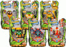 The Grossery Gang Bug Strike Special Attack Action Figure Series 4 Choose from 6