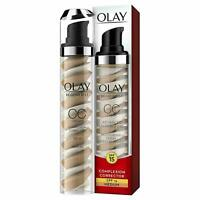 Olay Regenerist CC- Complexion Corrector Day Face Cream SPF15 Medium- 50ml -