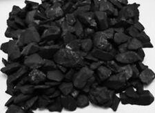 Shungite Chip Stone Shungite Water Purification Stone Specimen 1/4 lbs Karelia.