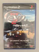 4x4 Evo 2 Sony Playstation PS2 Game PS 2 BRAND NEW & OFFICIAL SEALED FREE UK P&P