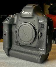Canon EOS 1D X Mark II ( 1DX mk II ) DSLR Camera Body Lightly used