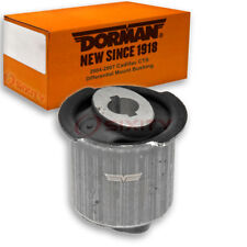 Dorman Rear Differential Mount Bushing for Cadillac CTS 2004-2007 2.8L 3.6L xt