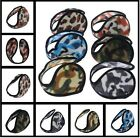Winter Earwarmer Headback Overhead Earmuff Ear Muff ear muffs