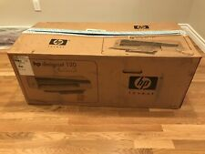 "HP DesignJet 120 Large Format 24"" Color Printer Plotter - LIKE NEW Barely Used"