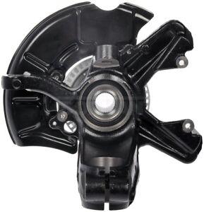 Wheel Bearing and Hub Assembly Front Right Dorman 698-374