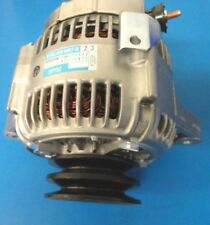 LANDCRUISER HZJ105 ALTERNATOR- REMANUFACTURED- GENUINE