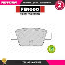 FDB1469 Kit pastiglie freno, Freno a disco (MARCA-FERODO)