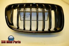 BMW Genuine M Performance Front Bumper Radiator Grille Right O//S 51712412424