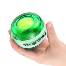 Without Light&Counter Green Powerball Gyroscope Wrist Ball Wrist  Arm Exercise