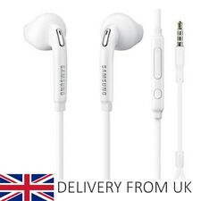 Samsung White in ear Handsfree headset Earphones - All devices compatible