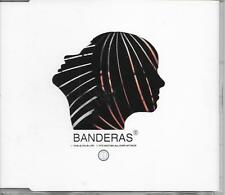 BANDERAS - This is your life CDM 3TR Euro House 1991 (FFRR) West Germany print