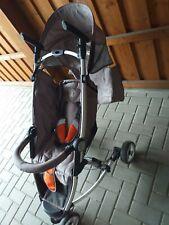 Kinderwagen NEO Jogger Buggy Sportwagen Liegebuggy Babywagen 3-Rad Ultraleicht