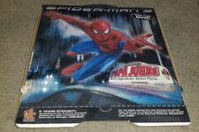 1 Marvel Comics Spider-man 3 Papa John's Promo Giveaway Movie Pizza Box 07 RARE