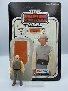 STAR WARS THE EMPIRE STRIKES BACK LOBOT PALITOY 1983