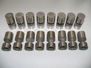 16 Mechanical Valve Lifters 1961-65 Mercury 352 390 406