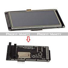 SainSmart 4,3 Inch TFT LCD Touch Screen + TFT LCD Shield For Arduino Mega2560 R3