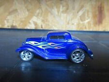 1/64 JADA 32 FORD BLUE