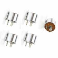 5 PACK Flasher Relay (2 Blade #552) 1976-1983 CJ5, 1976-1986 CJ7 Omix-Ada