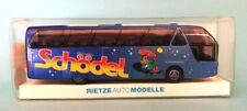 RIETZE AUTO MODELLE BUS 62045 Neoplan Starliner Schödel Münchberg Reisebus 1:87