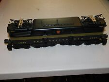 O Gauge MTH Pennsy GG1 30-5105 Electric Locomotive Conventional Green (TBJ#532)