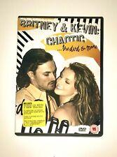 Britney & Kevin Chaotic The DVD & more 2005 Spears Federline Weihnachten Wedding