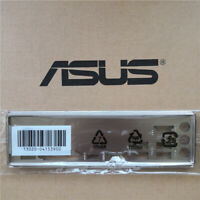 NEW Shield Backplate FOR ASUS TUF X470-PLUS GAMING IO I/O Shield Back Plate