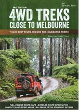 4WD TREKS CLOSE TO MELBOURNE VICTORIA 4X4 OFF ROAD DAY TRIPS GUIDE