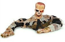 Escape From the Grave Zombie Animated Prop Halloween
