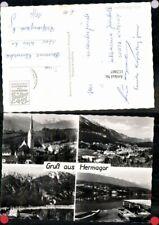 112807,Gruss aus Hermagor im Gailtal