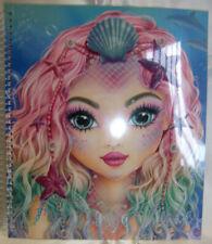 Malbuch mit Stiften 8760 TopModel
