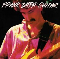 Frank Zappa - Guitar (Live Recording) (2012)  2CD  NEW/SEALED  SPEEDYPOST