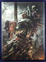 Dark Angels Limited Edition Codex Warhammer 40K ISBN 978-178253014-5 GWBU0009