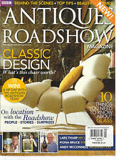 BBC ANTIQUES ROAD SHOW MAGAZINE, MAY, 2014 (  10 THINGS YOU NEED TO KNOW ABOUT