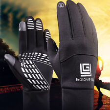 Winter Warm Smartphone Touch Screen Gloves Men's Women's Outdoor Sports Mittens
