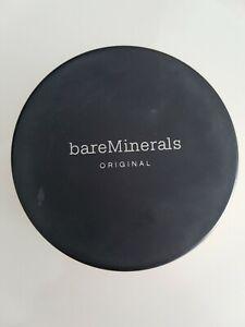BareMinerals Original Foundation SPF 15, Farbe Light W15, 16g XL-Größe