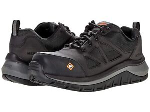 Adult Unisex Sneakers & Athletic Shoes Merrell Work Fullbench Speed CF