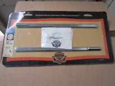 Harley Davidson Billet Front Fender Trim Kit-59220-02