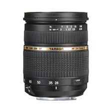 Tamron 28-75mm f/2.8 XR Di LD Aspherical (IF) Autofocus Lens for Canon Cameras