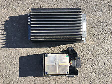 AMPLIFIER OEM FACTORY AMP 2005 AUDI A6 BOSE # 4F5035223E/B, TESTED