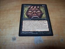 Necromancy x1 Visions 1x Magic the Gathering MTG FREE SHIPPING WITH TRACKING