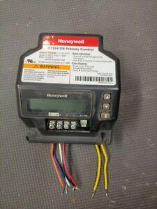 Honeywell R7284 Oil Primary Control 120VAC