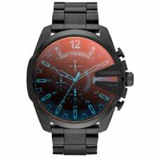 Diesel DZ4318 Mega Chief 52mm Watch - 2 Year