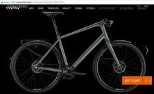 NEW Canyon Urban Commuter 8.0 Bicycle Bike sz Large L