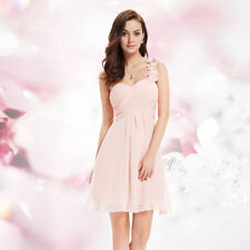 Ever-Pretty Chiffon Mini Regular Size Dresses for Women