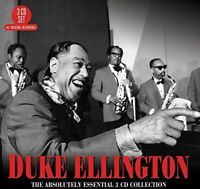 Duke Ellington - The Absolutely Essential 3CD Collection
