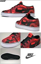 NEW NIKE TOKI LOW TEXTILE PRINT MEN'S ATHLETIC CASUAL SHOES SNEAKERS SZ/ 8