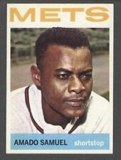 1964 Topps #129 Amado Samuel