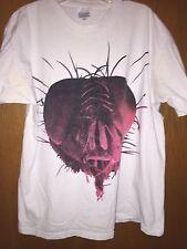 Vtg 90s Alice In Chains 94 Jar Of Flies Tour Shirt Nirvana Soundgarden Grunge